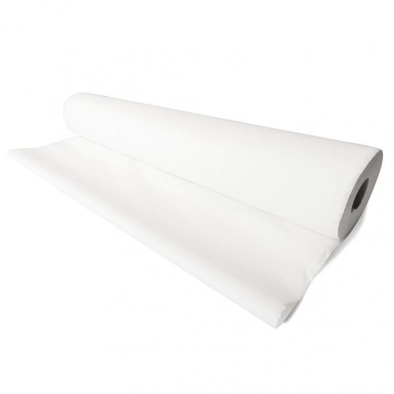 Drap d'examens gauffrés Med'Roll - 9 rouleaux 36 g/m²
