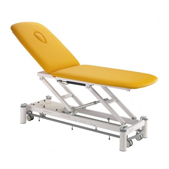 Table de massage Ferrox 2 plans Picasso XL