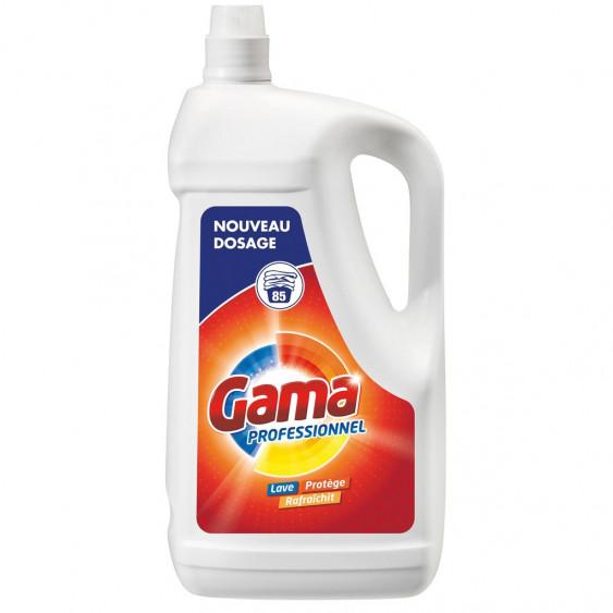 Lessive Gama Pro