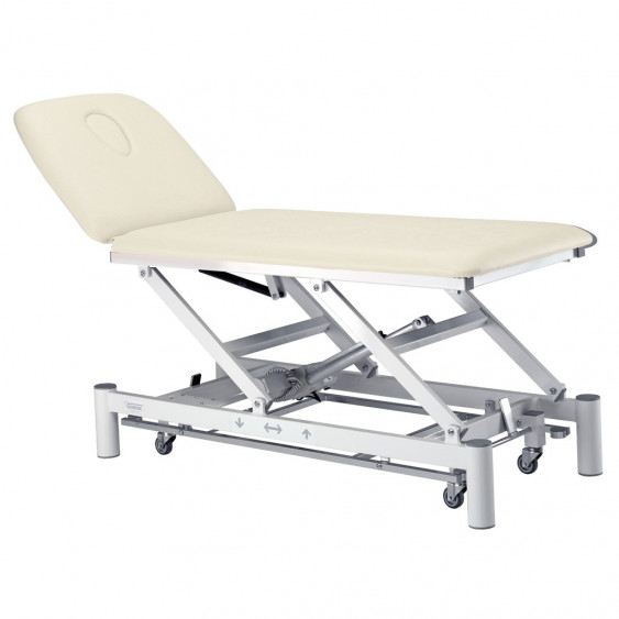Table de massage Ferrox 2 Plans