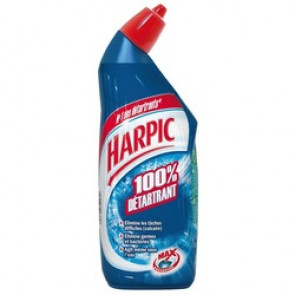 HARPIC GEL 100% detar 750ml NS F/1
