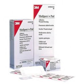 Medipore + Pad pansements stériles