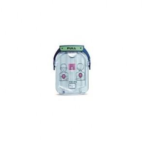 ELECTRODES ENFANT P/HEARTSTART HS1