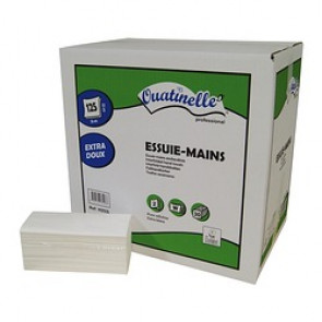 Essuie-mains pure ouate