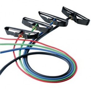 Thera Band Kit tubing