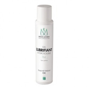 GEL LUBRIFIANT HYDROSOLUBLE  250ML