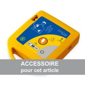 ELECTRODE ADULTE POUR SAVER ONE