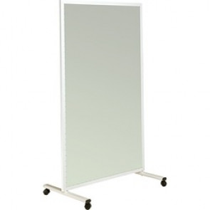 MIROIR NON QUADRI TRANSPORTABLE