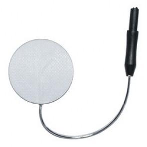 Électrodes adhésives