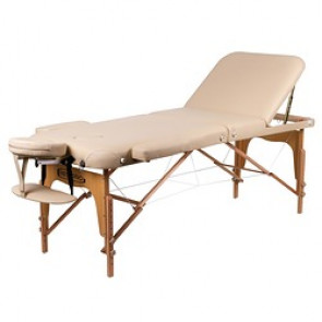 TABLE DE MASSAGE PLIANTE MEMORY 3