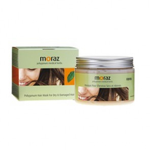 HAIR MORAZ MASK 350ML