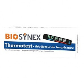 THERMOTEST REVELATEUR DE TEMPERATURE