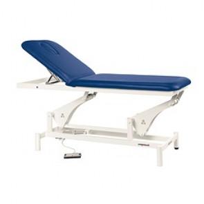 TABLE MAS. ELECT 2 PLANS  62X218CM BLC G