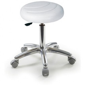 TABOURET ASSISE RONDE 46/57 GNRQ