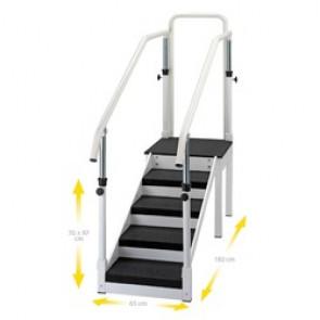 Escaliers de rééducation Ferrox