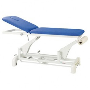 Table de Massage 2 Plans Hydraulique C3723