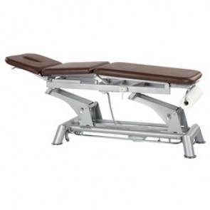 Table Ostéopathie Electrique 3 Plans C5021