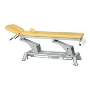 Table Ostéopathie Electrique 2 Plans C5946
