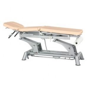 Table Ostéopathie Electrique 3 Plans C5991-C5990