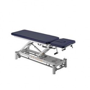 Table électrique spéciale ostéopathie OS206