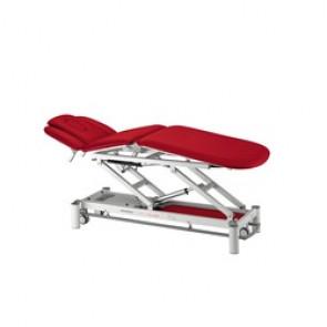 Table de massage Cézanne Pro 5 Plans
