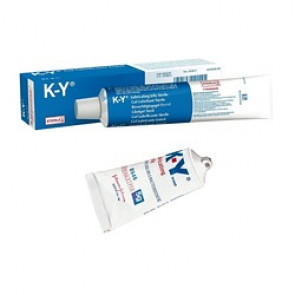 Gel lubrifiant stérile K-Y