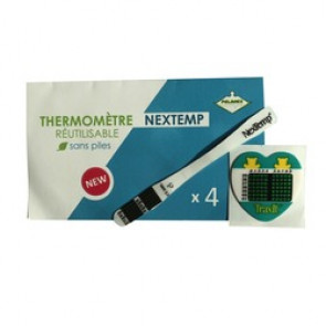 Thermomètre NEXTEMP
