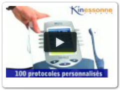 Intelect Advanced chez Kinessonne