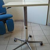 Table Kiné Ostéo GENIN électrique